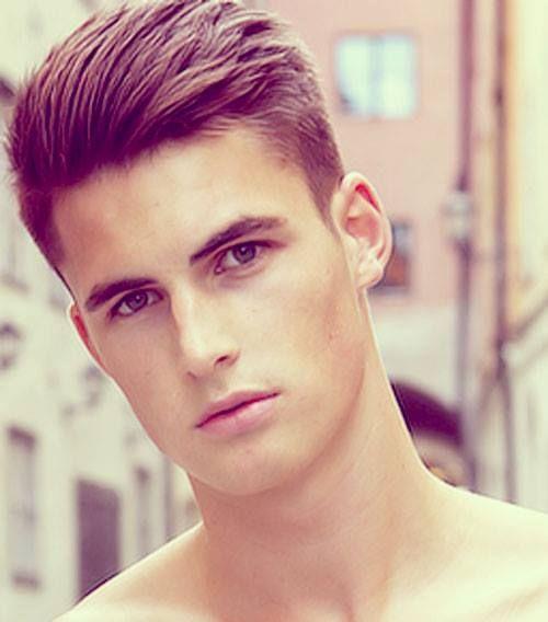 undercut hair...