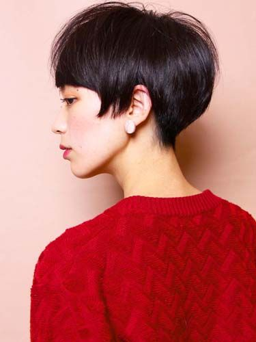 Adult French high basic Short Bob...