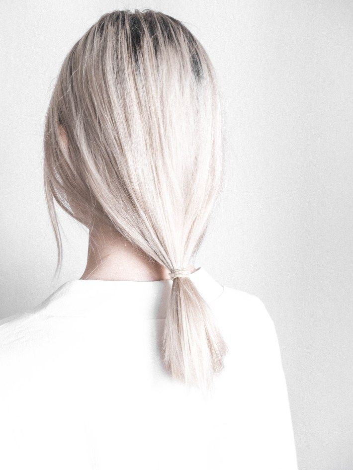 LOUISE WHITEHOUSE | 5 Hairstyles x louisewhitehouse.com...