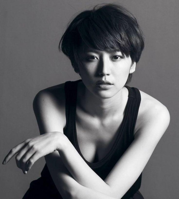 Masami Nagasawa (born June 3, 1987) Actress, model, radio personality from Iwata...