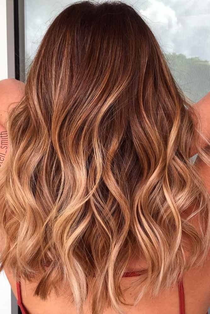 Gorgeous Shades of Blonde Hair ★ See more: lovehairstyles.co...