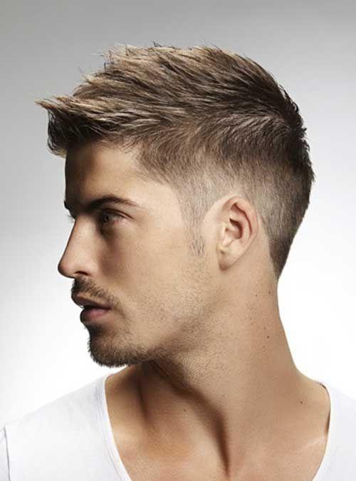 25 Best Men's Brief Hairstyles 2014-2015 | Men Hairstyles