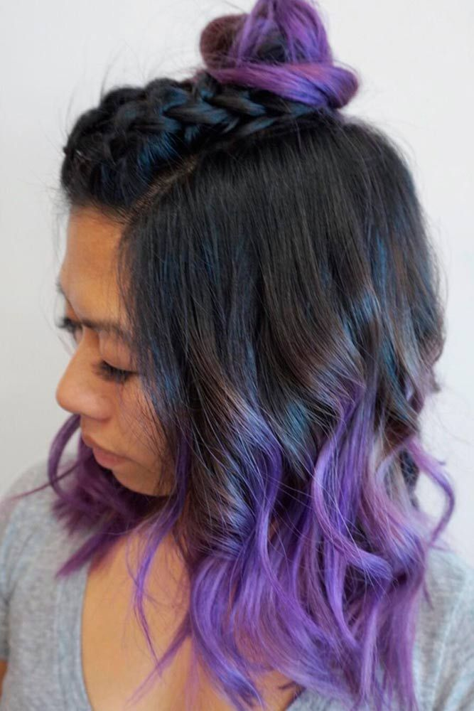 Highlighted hair is really glamorous whether it is ombre, sombre, or balayage. W...