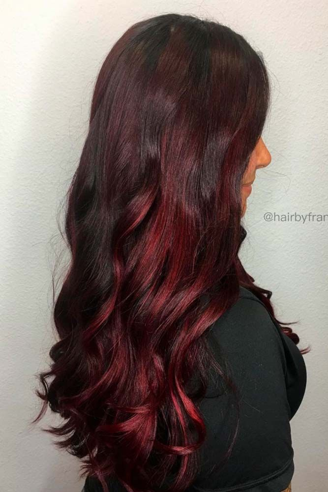 Brunette hair tends to get overlooked, but it is really quite stunning. There ar...