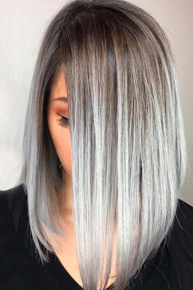 Blonde and brown hair trends evolve every season and include more and more fabul...
