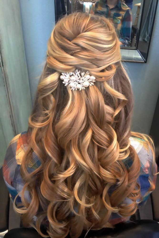 Ideas for Light Brown Hair Color with Highlights
