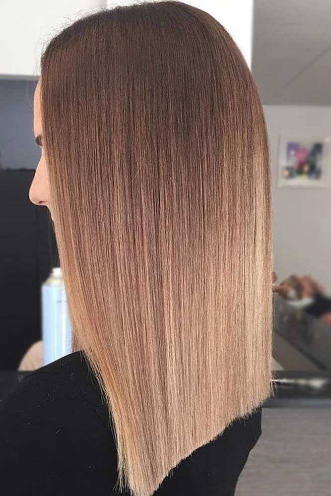 27 Light Brown Hair Colors That Will Take Your Breath Away ❤ Brown to Dirty Bl...