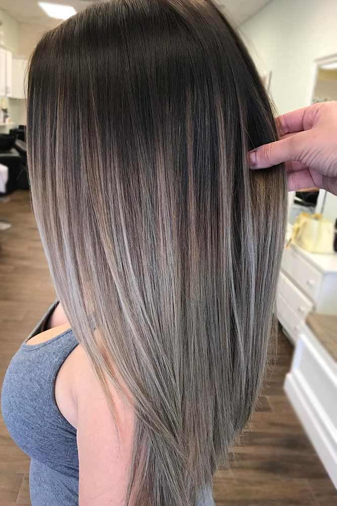 Brown Hair Color Ideas For Fall