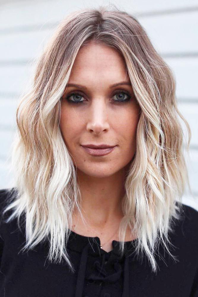 Blonde and brown hair color has been trendy for so many years already. Today tha...