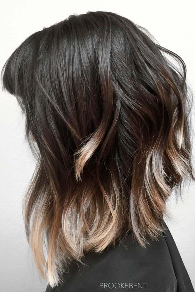 Today many women opt for highlights for short hair as this style is really trend...