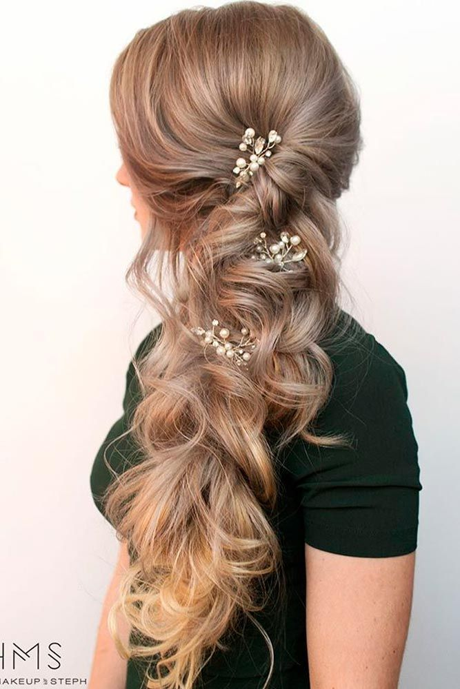 See our collection of ideas for dark blonde hair color which is drop dead popula...
