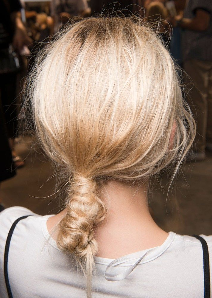 Holiday Hair Ideas | StyleCaster