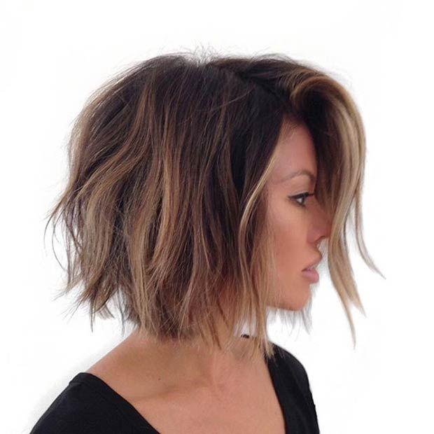 Os mais lindos #penteadosparacabelocurto estão na nossa categoria especial para...