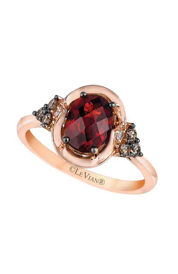 Discover the secret meaning behind your birthstone: www.stylemepretty......