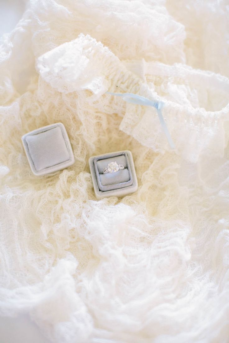 Elegant diamond ring: Photography: This Love of Yours Photography - thisloveofyo...