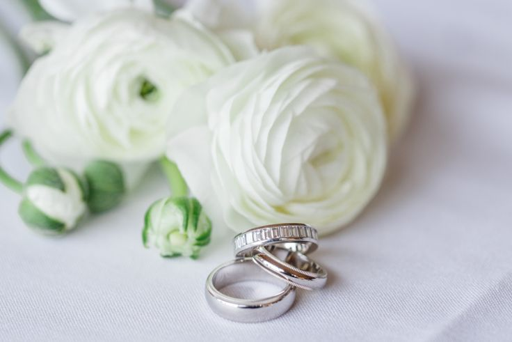 Find the perfect wedding band to symbolize your commitment to your love:  www.st...