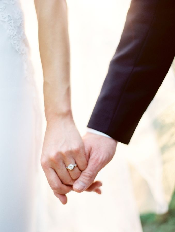 Together forever! www.stylemepretty... Photography: Michelle Boyd - www.michelle...