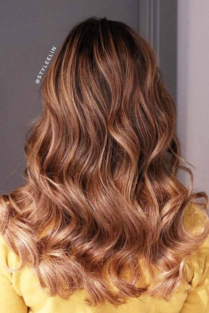 Hair Color 2017 2018 27 Light Brown Hair Colors That Will Take