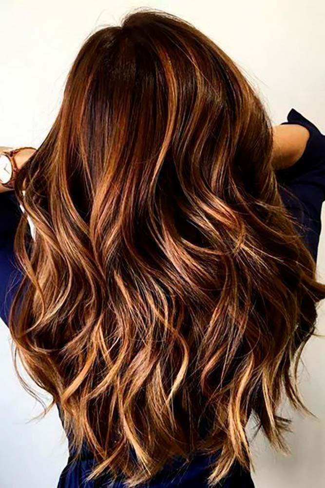 Blonde and Brown Hair Trends ★ See more: lovehairstyles.co...
