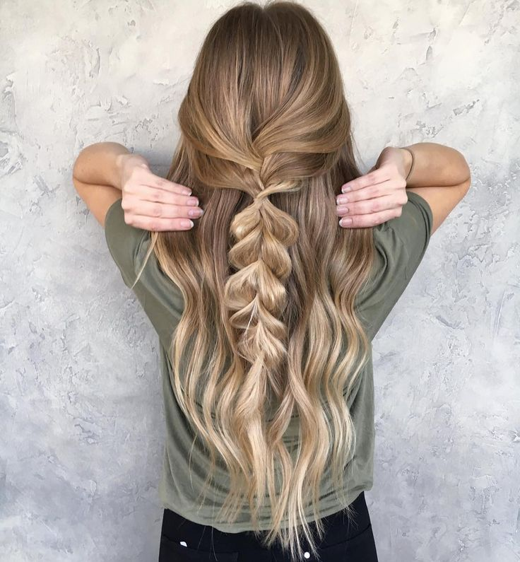 "622 Likes, 10 Comments - BRITTANY GONZALEZ (@hairbybrittanyy) on Instagram: ""S..."