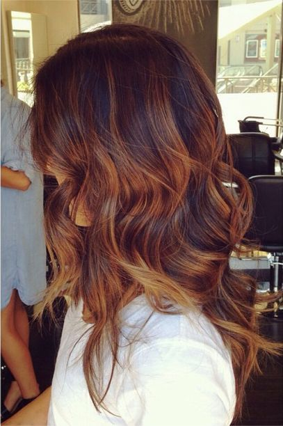 amazing hair stylist audra tong at salon Kingston turned my asian black hair int...