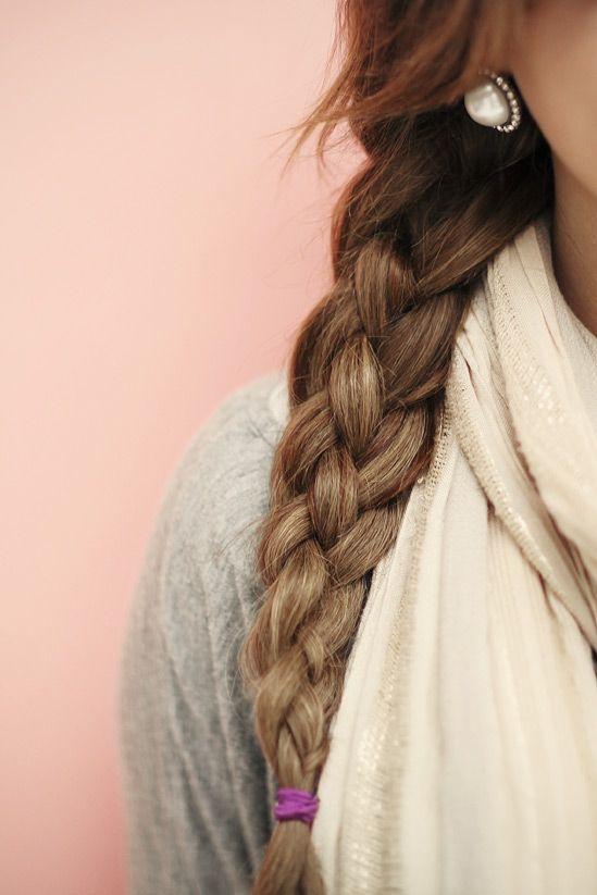 Beautiful braid ♥