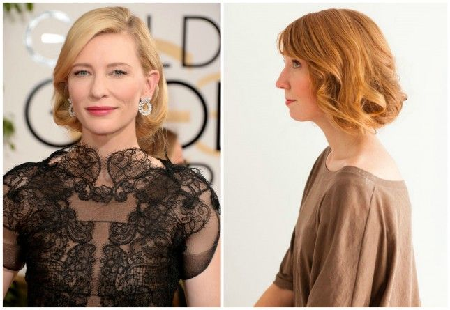 DIY tips on 17 notable red carpet looks....