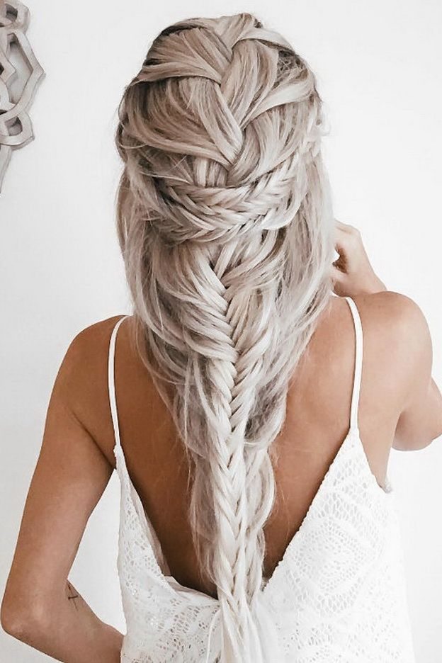 finally had a chance to play around with some new braids! use my code EMILYROSE ...