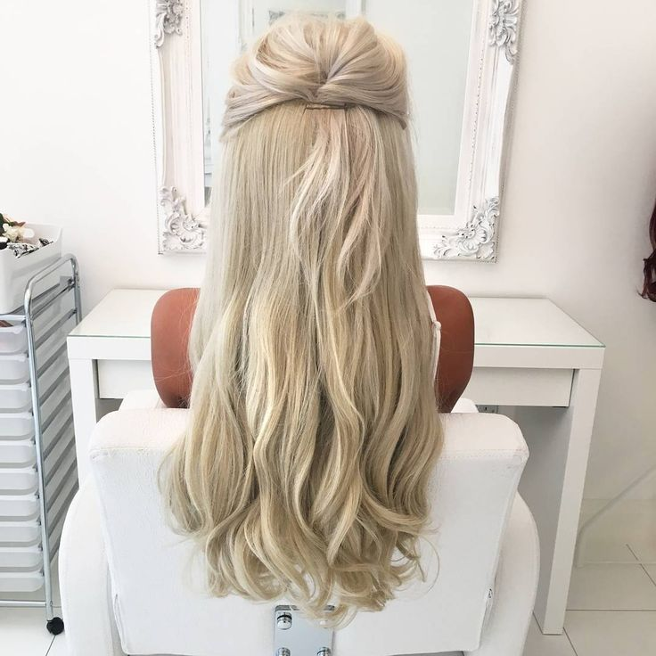 HOT FOR HIM We're crushin' on this perf hair created using @pbhairuniverse cli...