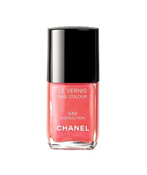 I may be obsessed with this color: Distraction by Chanel.