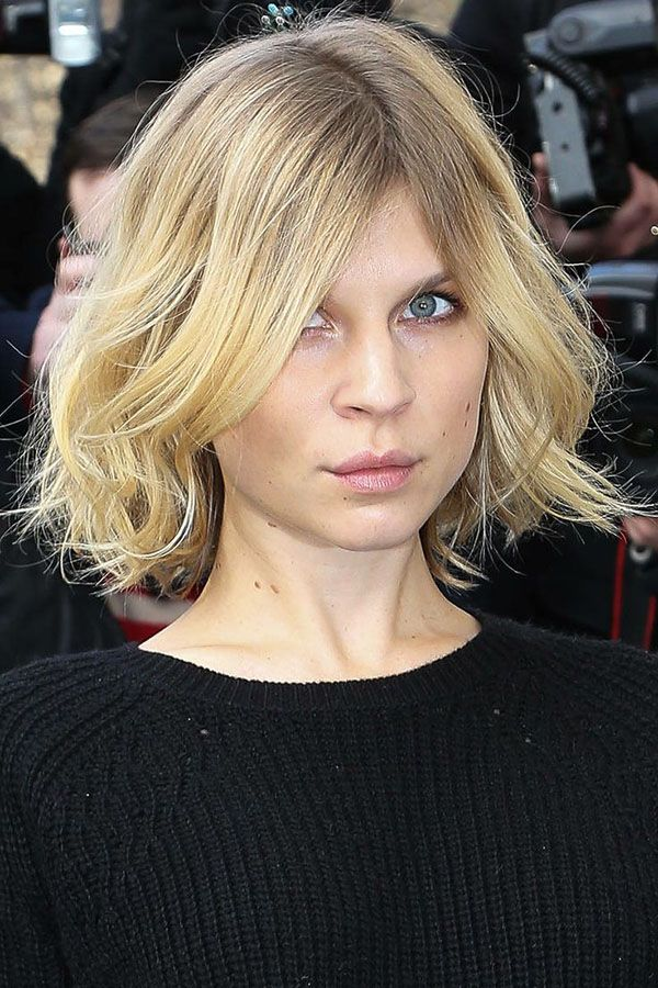 My current hair inspiration....