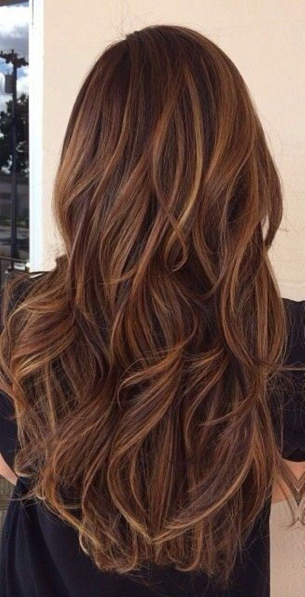 New Hairstyles for Women to try in 2015  (6)...hair for me!