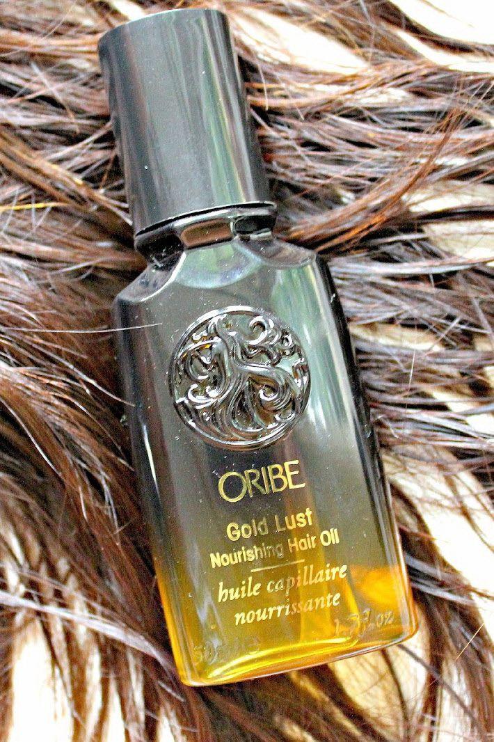 Oribe Gold Lust Nourishing Hair Oil