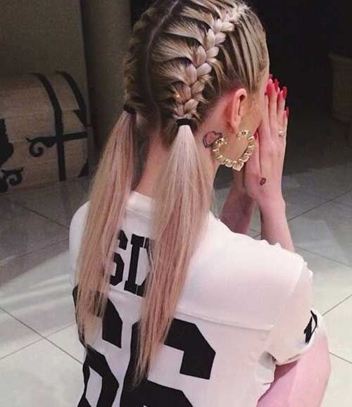 Riding the braid wave? With these step-by-step instructions, you'll nail dow...