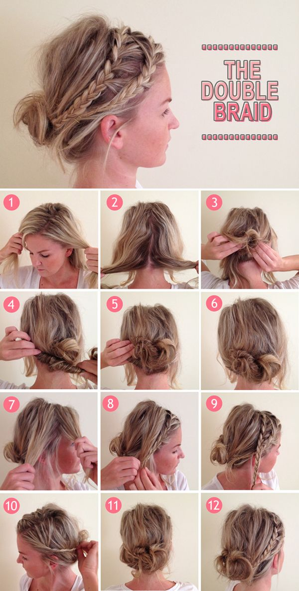 The double braid. Click on the photo for all the info.