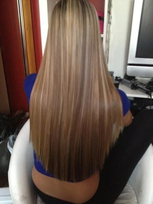 To straighten hair without heat, just mix a cup of water with 2 tablespoons of B...