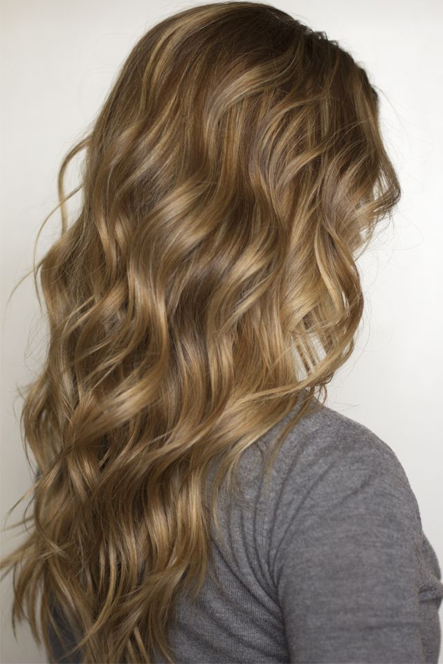 Tricks to make your curls hold.