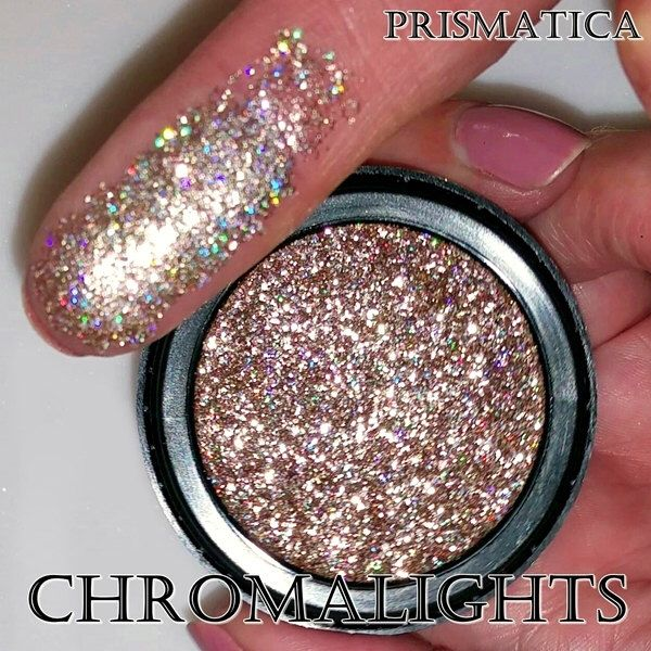 Chromalights-Prismatica by MBACosmetics on Etsy www.etsy.com/...