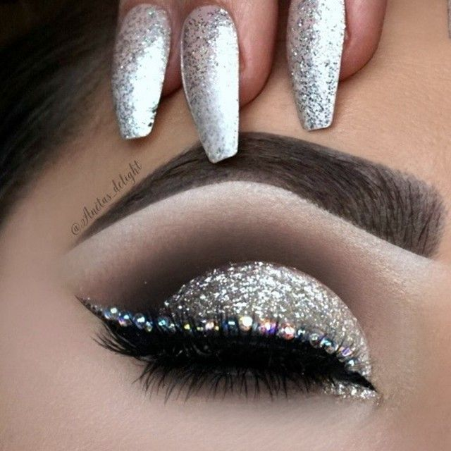 Makeup Ideas 2017 2018 Diamond Cut Crease Makeup