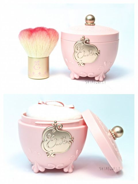 Etude House Heart Blusher....