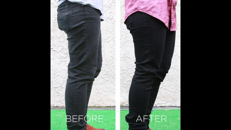 Faded jeans? Give 'em new life with a quick dye job!...