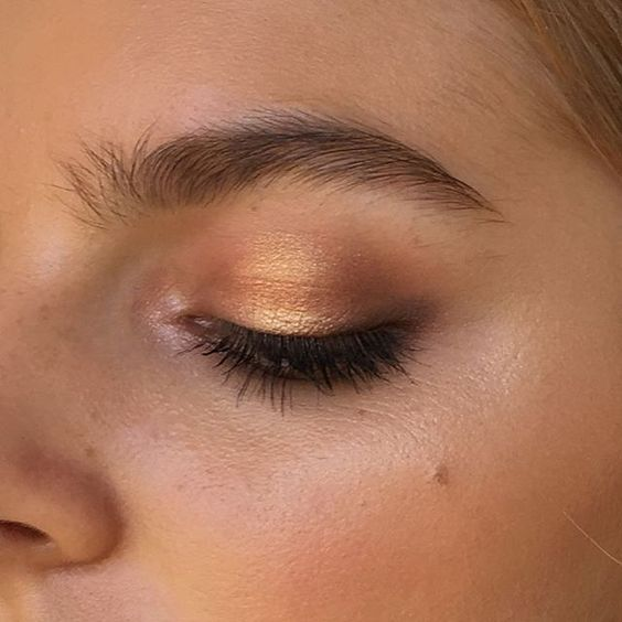 for a similar look try RMS Eye Polish in Lucky