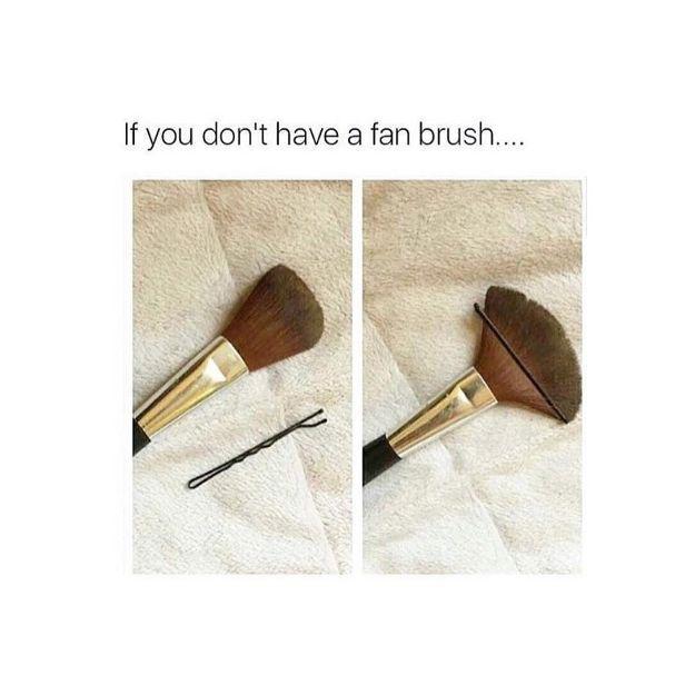Genius Instagram Beauty Hacks You Should Check Out | Makeup TutorialsFacebookGoo...