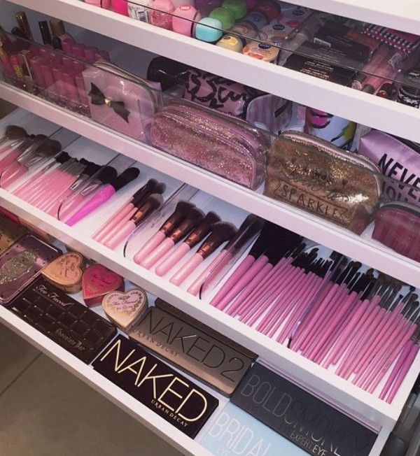 Girly Wishlist: How to Get Inspired with Famous MakeUp Brands ~ Beauty House