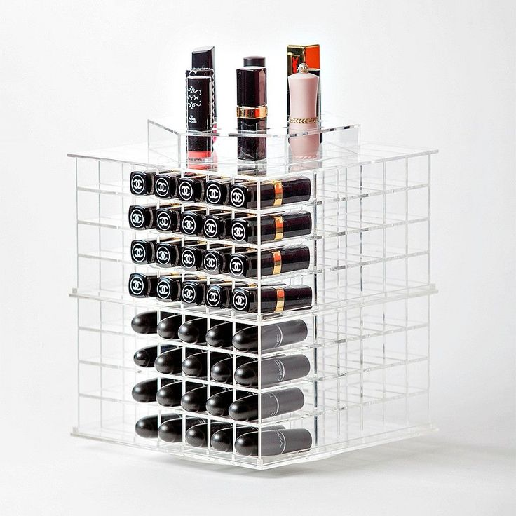 Glam XL Spinning Lipstick Tower