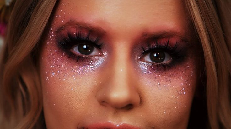 Halloween Upgrade: A Stellar Take on Fairy Makeup: One of the most whimsical Hal...