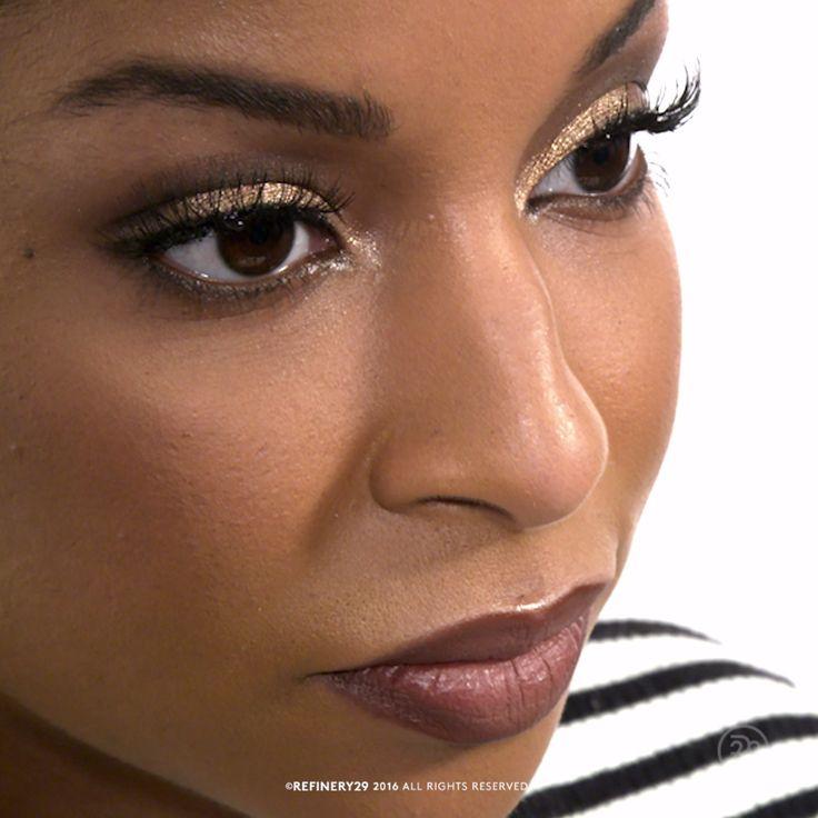 How to: Apply false lashes like a beauty pro