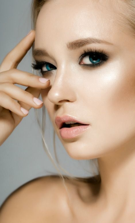 If you have pale skin, applying bronzer to your complexions can be a bit drastic...