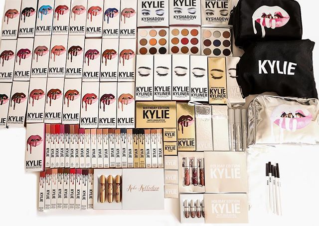 kylie Jenner cosmetics: It's been quite a year... and so much more to come! #o...