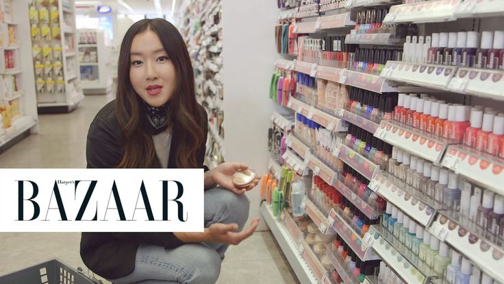 Makeup Artist Picks at The Drugstore: Celebrity Makeup artist Nina Park takes BA...